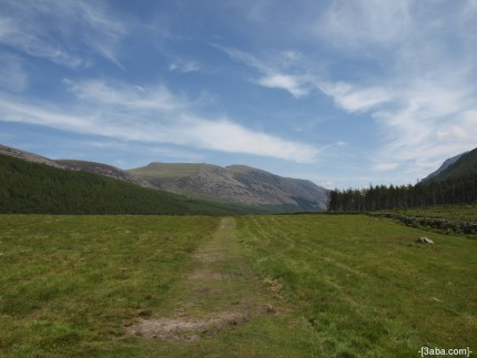 Ennerdale water walk