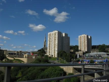 Halifax flats