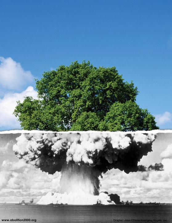 Tree nuke - Nuke tree?