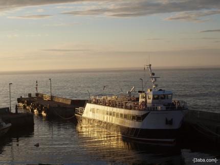 Ferry, John O'Groats