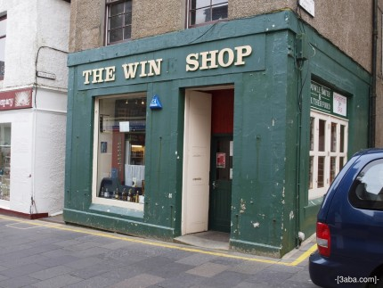 The WIN Shop